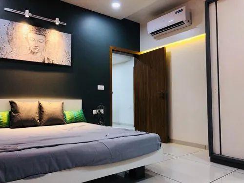 Black Bedroom Furniture Warranty 3 Year Rs 60000 Unit V P Developer Id 21198476473