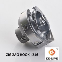 Zig Zag Sewing Machine Hook