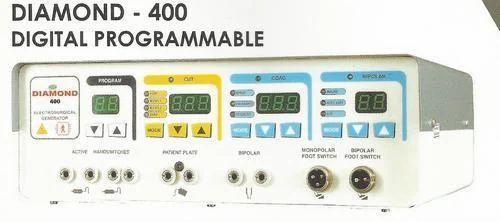 BION 400 D Diathermy System