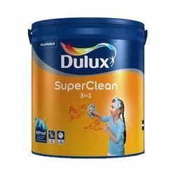 Dulux Superclean Paint