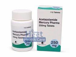 Acetazolamide Tablet