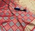 Traditional Wear Heavy Banarasi Silk saree