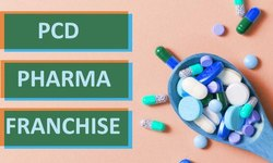 PCD PHARMA FRANCHISE IN THANE