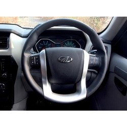 Abs Plastic Power Steering Wheel Car Steering Wheel