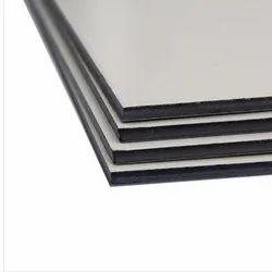 Nano PVDF Aluminium Composite Panel