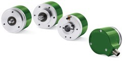 Industrial Duty Encoder