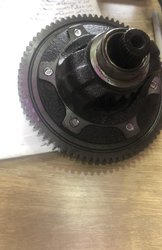 Differential Gear Assembly