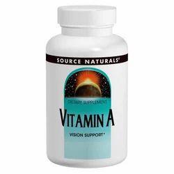 Vitamin A Palmitate / Acetate