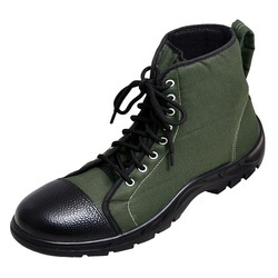 FS-151 Paramilitary Force Shoes