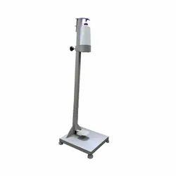 Adjustable Sanitizer Stand