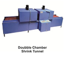 Double Chamber Shrink Tunnel
