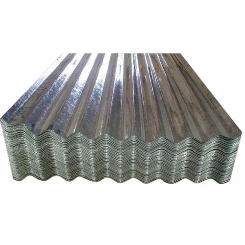 Stainless Steel Roofing Sheets जिंदल की स्टेनलेस स्टील