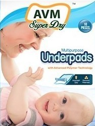 AVM Super Dry Underpad