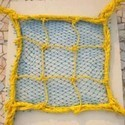 Double Cord Net