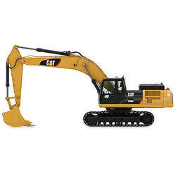 Poclain Excavator Rental Services