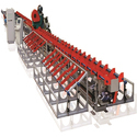 Rebar Shear Line Machine