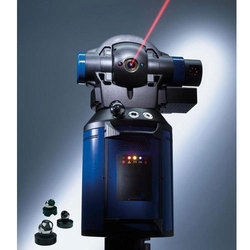 FARO Laser Tracker Inspection Services