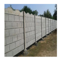 RCC Ready Made Compound Wall