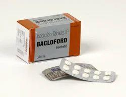 Baclofen IP
