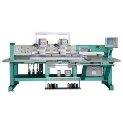 High Speed Pure Chenille Embroidery Machine