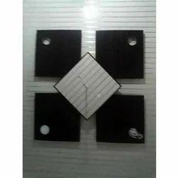 White Modular PVC False Ceiling