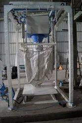 Bulk Bag Filling Machine, 20 KW