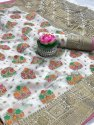 Ramaya Fancy Cotton Silk Saree
