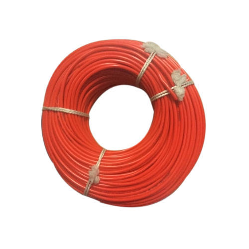 D.L Cable Orange Color Multistand Copper Wire 4MM, Rs 1200 /meter ...