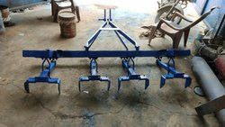 Groundnut Cultivator Machine