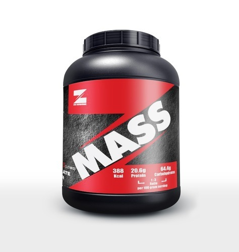 Whey Protein Mass Gainer 3:1:1