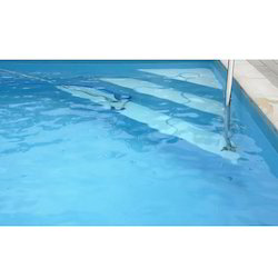 Swimming Pool Manual Swimming Water Treatment Plant, for Mineral Removal