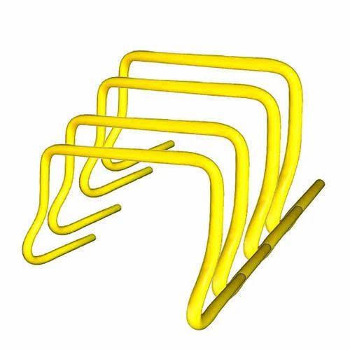 2fbd11cb53526 Agility Speed Hurdles 12 Inch Set Of 1