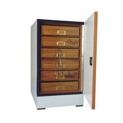Insect Showcase Cabinet Small