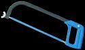 Hacksaw Frame Rectangular Pipe - 300mm Blade
