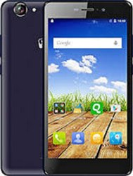 Micromax Bharat 4 Q440 Black, Screen Size: 5.5 Inches