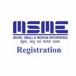 Newly Register MSME Registration Service, Indore, India