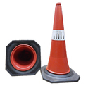 PVC Safety Road Cone