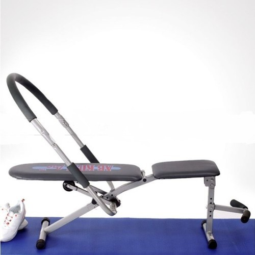 Abs Pro Exercise Machine Abs Workout Machine ए ब फ टन स मश न In Red Square Market Hisar Mnc Home Shop Id 14720712388