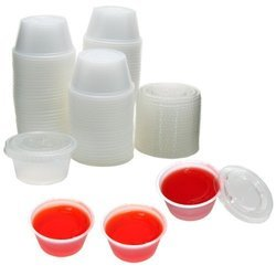 Plastic Packaging Container