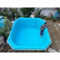 Prefab Swimming Pool