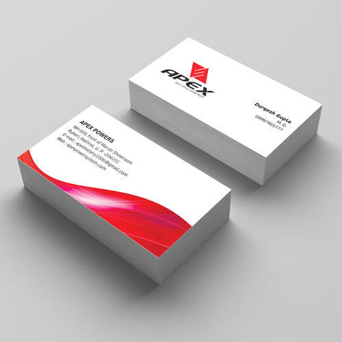 Visiting card designing and printing service in naraina industrial visiting card designing and printing service reheart Choice Image