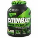 Muscle Pharm Combat Vanilla Flavored Protein Powder, Packaging Type: Plastic Container