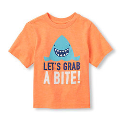 Kids Boys T Shirt