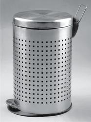 Paddle Perforated Bin