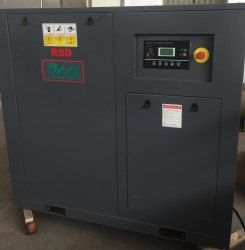 40 HP Screw Air Compressor