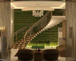 Home Interior Design, Size: Full House