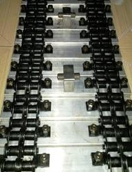 Roller Chain For Haul-off
