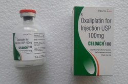 Celdach 100 mg (Oxaliplatin for Injection)