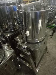 Tritor Stainless Steel Automatic Grinders