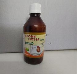 Stone Cutter Syrup